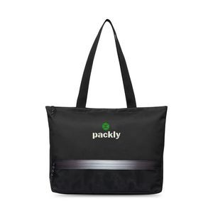 Lunar Convention Tote Black